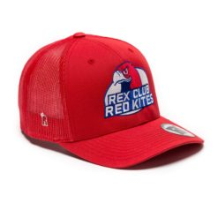 Rex Club Red Kites – Trucker